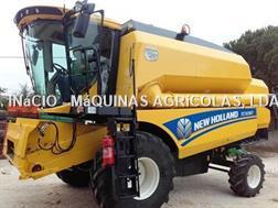 New Holland TC4.90
