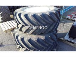 Michelin 600/60R30