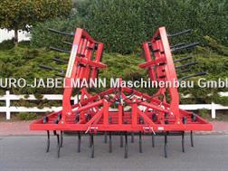 Euro-Jabelmann Großfederzinkeneggen V 5000 G, NEU