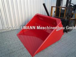 Euro-Jabelmann Gabelstaplerschaufel EFS 1500, 1,50 m, NEU