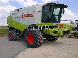 Claas 550