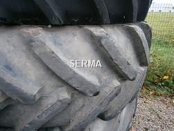 Michelin axiobib 650.85x38