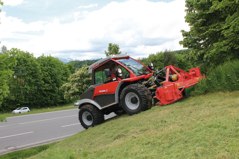 Offre mat riel compl mentaire agrivision centre tracto for Lacme clos 2000
