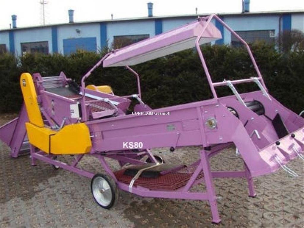 Divers Kartoffelsortiermaschine M616 Leisung 5t/h neu