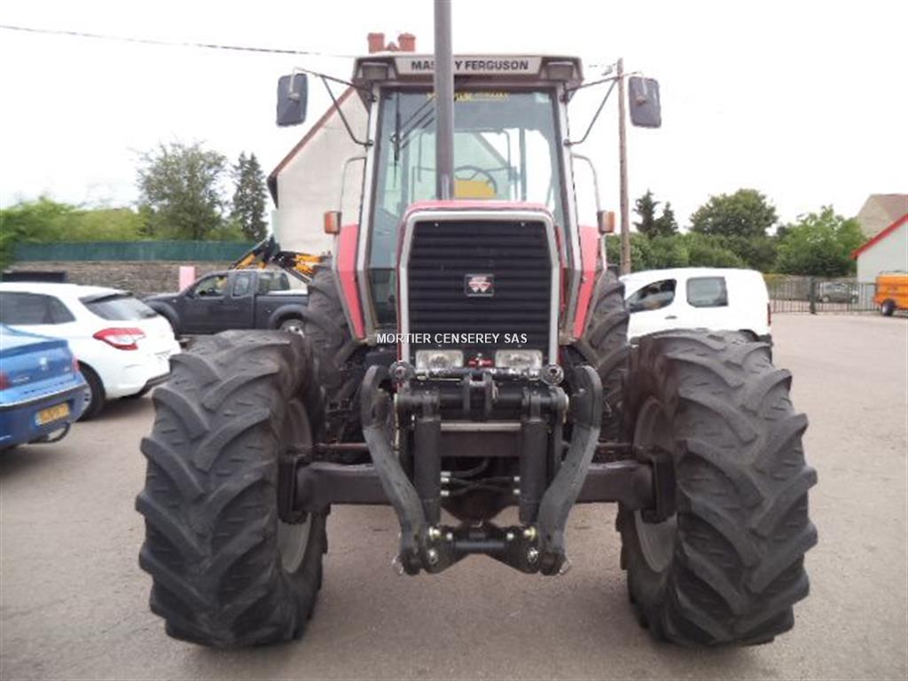 Massey Ferguson 6190