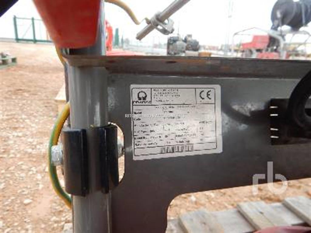 Pramac ES8000 6.5 KVA