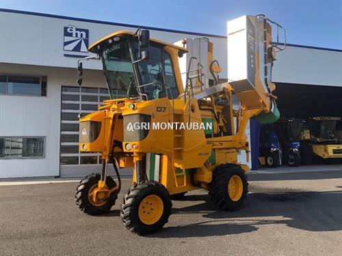 Gregoire G7.240