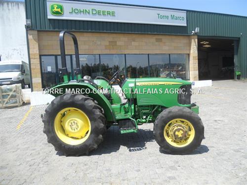 John Deere 5315