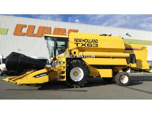 New Holland TX 63 SL