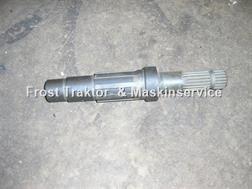 Ford 1000 Tap10-Tw-70ser