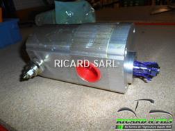 Deutz-Fahr Pièce tracteur Pompe hydraulique Agrotron 04453684