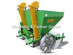 Divers Kartoffellegemaschine 2-reihig