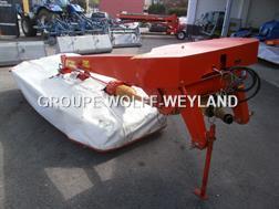 Kuhn GMD 702