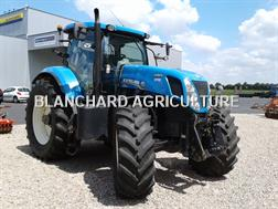 New Holland T7.250 AUTOCOMMAND