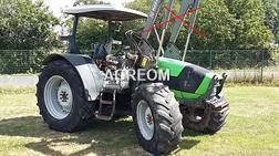 Deutz-Fahr AGROFARM 85