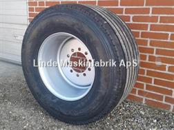 JF Nye 435/50-R19,5 hjul