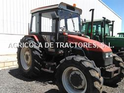 New Holland L95