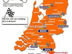 Divers nitromotors GO-Kart 80cc 4takt