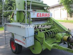 Claas Rollant 44