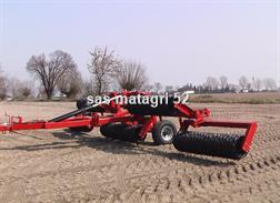 Agri Farm agristal 9m