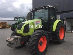 Claas ARION420CIS