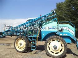Berthoud ABM2595