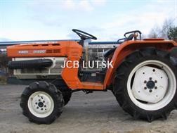 Kubota B 1600