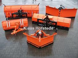 Divers Hofstede recht hydraulisch v model ploeg