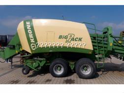 Krone Big Pack 1270