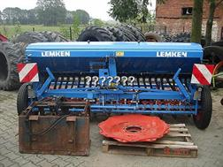 Lemken EuroDrill 300