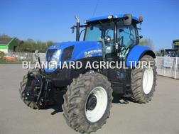 New Holland T7.170 POWER COMMAND