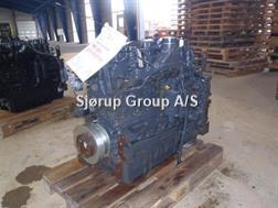Case IH Puma Motor / Engine