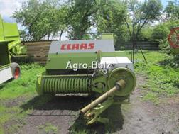 Claas Markant 41