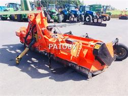 Vigolo TST V 20 400