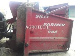 Silofarmer P280 GLE