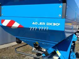 Divers DX30