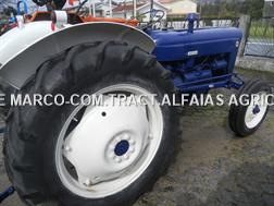 Ford Fordson Super Dexta