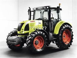 Claas Arion 640 C