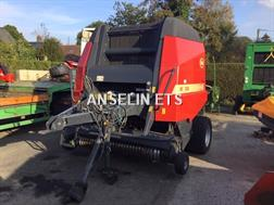 Vicon RV2160FOR
