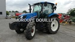 New Holland T6.120EC