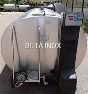 Prominox 3500L HCA