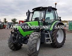 Deutz-Fahr AGROTRON TTV 410 DCR