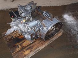New Holland LM630 Motor / Engine