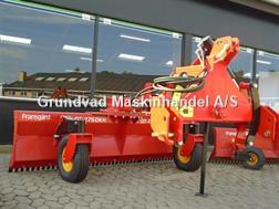 Fransgard GT-275 DKH