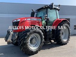 Massey Ferguson 7720 EXC D6