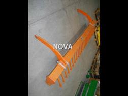 Amazone KWL 302/580