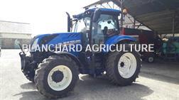 New Holland T7.175 PC T4B SWII