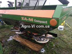 Amazone ZA-M 1000