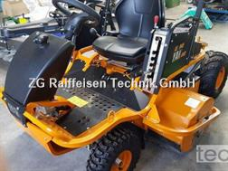 As Motor 1040 YAK 4WD