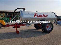 Fuchs VK 7 7300 Liter Güllefass